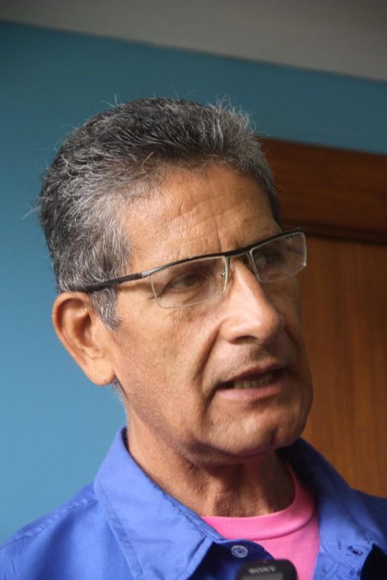 PAUL BERMUDEZ