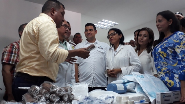 Foto 3 - Insumos en Caranta